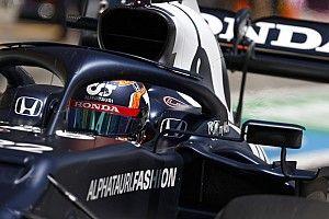 """F1オーストリア予選速報:""""圧倒的""""スピード……フェルスタッペンが3戦連続ポールポジション、角田は7番手"""