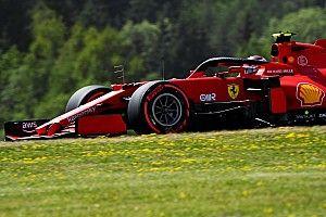 Ferrari: el desafío con McLaren sigue abierto, pero no es la prioridad