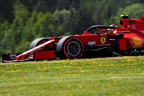 Ferrari: la sfida con la McLaren resta aperta, ma non è la priorità
