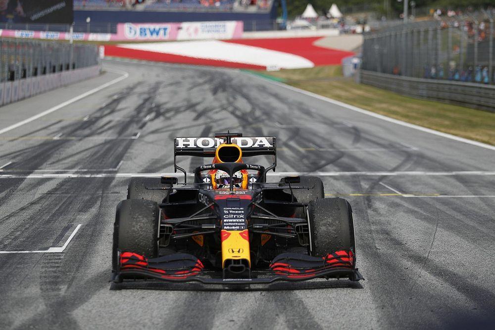 Kemenangan GP Austria Kembalikan Memori Honda Tiga Dekade Lalu