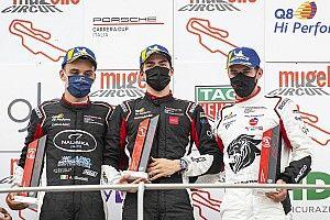"""Carrera Cup Italia, Mugello: ora gli """"under"""" puntano al titolo!"""