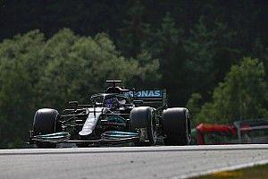 Hamilton: las actualizaciones no nos igualarán contra Red Bull
