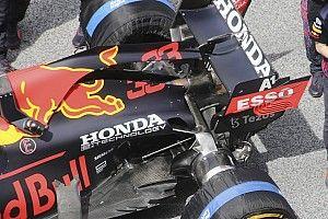 Red Bull ira en Formule E si les règles moteur sont ratées
