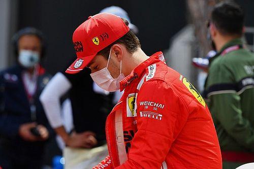 Ferrari nie ma odpowiedzi