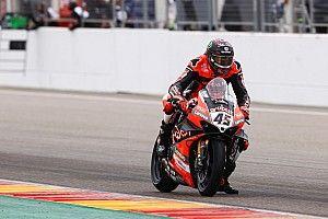Ducati Sempat Pertanyakan Keputusan Redding Pakai Ban Slick