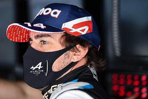 Pandangan Alonso Terhadap F1 Berubah Saat Pandemi