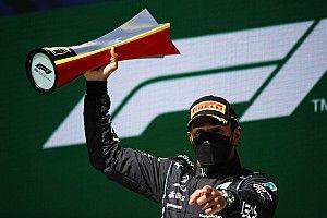 """Hamilton: """"Es una gran batalla con Red Bull; acabaremos hartos"""""""