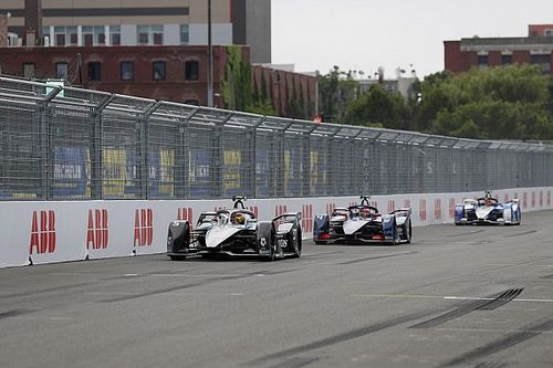 London Formula E double-header to be shown live and free on Channel 4