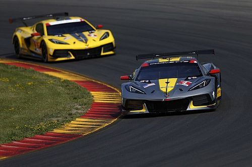 """Tandy, Milner rue """"bitterly disappointing"""" loss at The Glen"""
