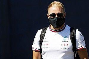 Bottas legyőzte Hamiltont, de csalódott a büntetése miatt
