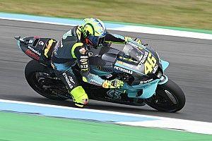 Rider MotoGP Puas dengan Aspal Baru Assen