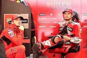 Miller Gerah Koleganya di MotoGP Tidak Konsekuen