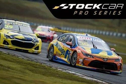 Suivez le Stock-car Brésil en direct vidéo sur Motorsport.com