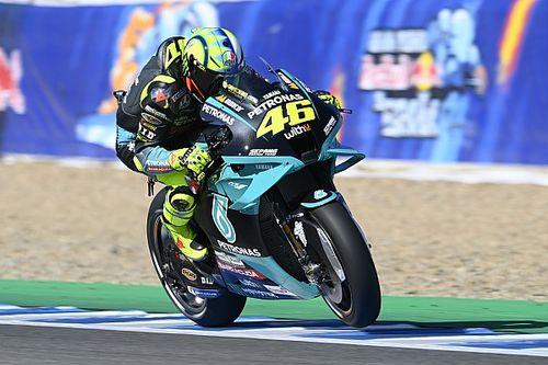 Rossi weer puntloos: We zitten in een moeilijke fase