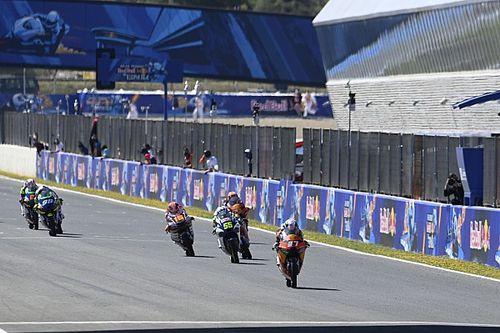Supertalent Acosta blijft scoren: Derde zege op rij in Jerez