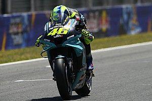 Rossi Berambisi Tampil Kuat di Le Mans