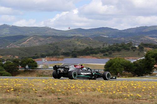 LIVE: Volg de Formule 1 Grand Prix van Portugal 2021