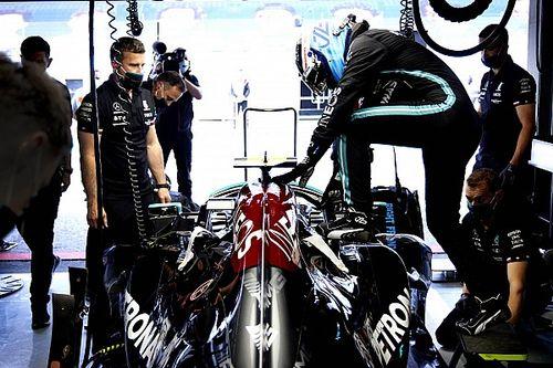 """Wolff: """"Non sono sicuro che avessimo la macchina più veloce"""""""