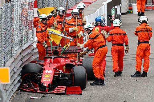 L'idée qui aurait privé Leclerc de la pole à Monaco