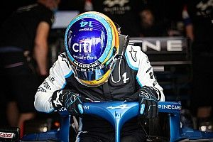 How box office Alonso is still proving his star quality in F1