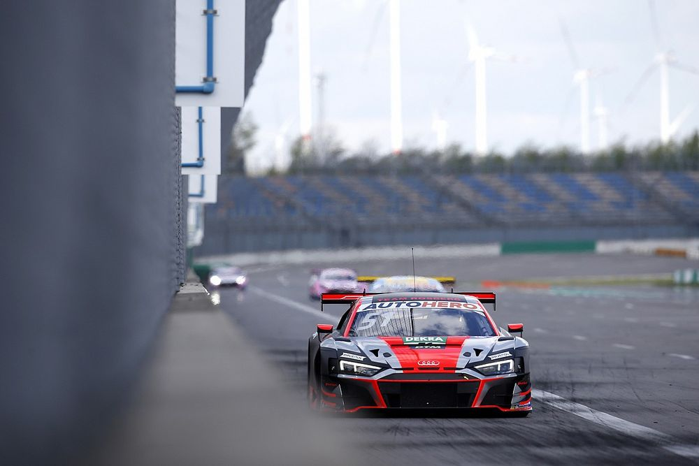 Have Audi and BMW been hiding their pace in DTM testing?