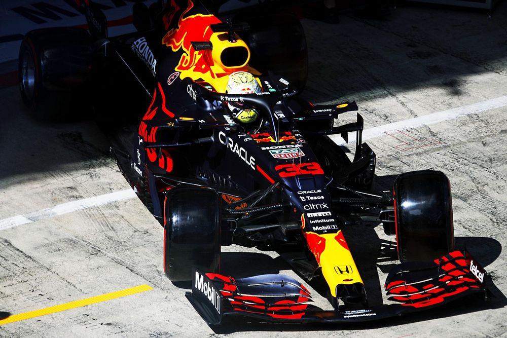 Analyse: Slaat Red Bull toe met beproefd recept van Mercedes?