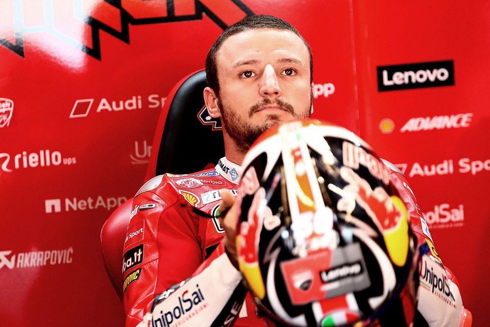 Miller Harapkan MotoGP Australia Kembali Bergulir pada 2022