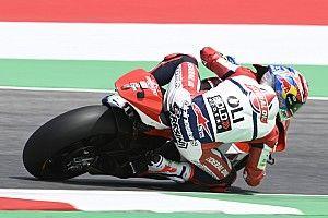 Carlo Merlini Ungkap Tantangan Gresini dalam Proyek MotoGP 2022