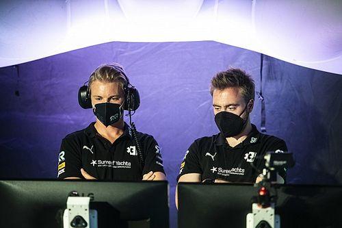 """Rosberg: """"En la Extreme E entiendo lo difícil del papel de Wolff"""""""