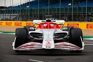 Photos - La F1 2022 dans les moindres détails