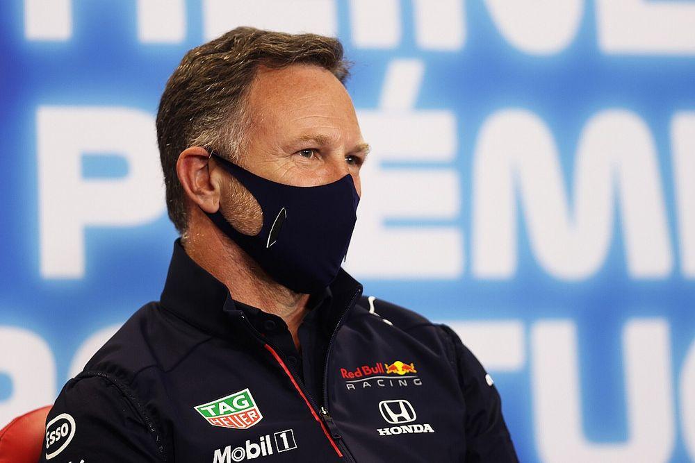 """F1: Horner vê possibilidade de adoção de voto secreto como """"uma vergonha"""" para a categoria"""