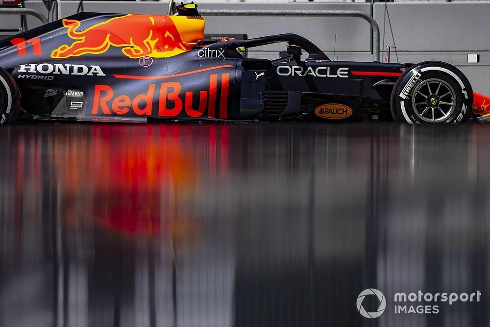 GALERÍA: las fotos del día del GP de Portugal F1