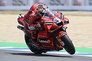 MotoGP: Miller vence GP da Espanha após problemas de rendimento de Quartararo; Márquez é 9º