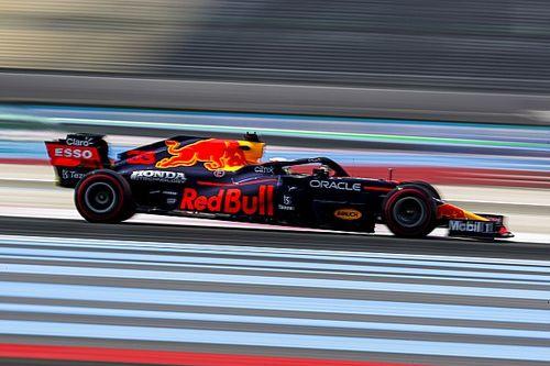 Qualifs - Verstappen en pole avec la manière