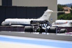 LIVE Formula 1, Gran Premio di Francia: Qualifiche