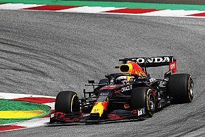 """Verstappen: """"La vittoria è merito di come gestiamo le gomme"""""""