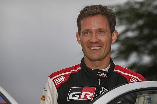 """WRC, Ogier fa chiarezza: """"Nel 2022 non corro a tempo pieno"""""""