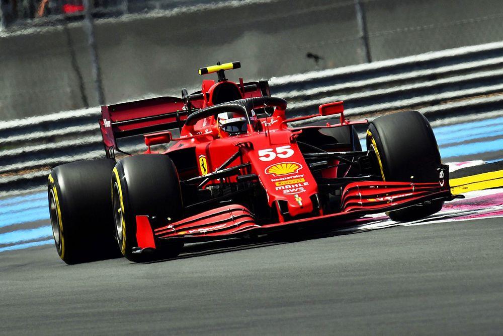 Van pole naar puntloos: De nachtmerrie van Ferrari in de GP van Frankrijk
