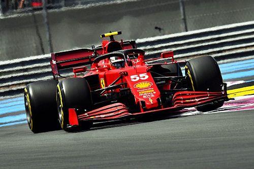 Ferrari: una giornata no che non deve fare tendenza
