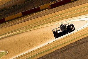 Kevin Magnussen completes first pre-Le Mans test alongside father