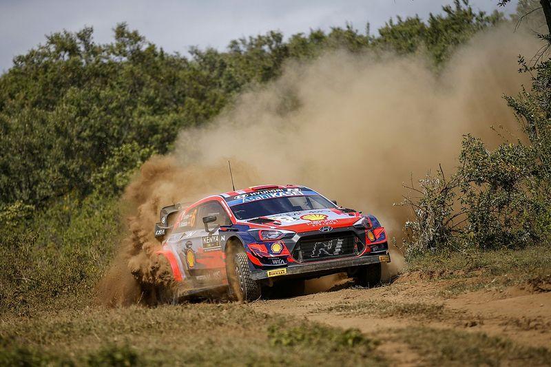"""Dani Sordo: """"El Rally Safari va a ser un desafío único"""""""