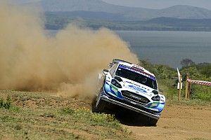 M-Sport Yakin Bisa Ganggu Dominasi Toyota dan Hyundai di Reli Safari