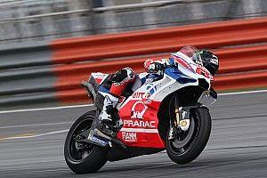 """Bagnaia: """"Ho capito come guidare la mia Ducati da vero pilota di MotoGP"""""""