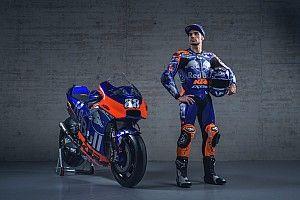 Galería: los colores del Tech3 en su debut con KTM