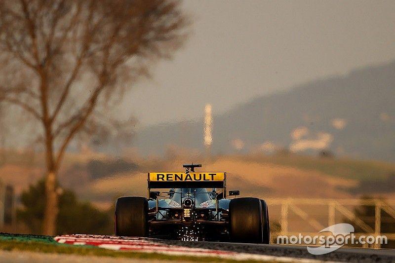 """La F1 est """"en retard"""" pour les changements prévus en 2021"""