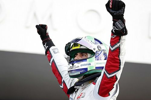Mexico City E-Prix: Di Grassi grabs last-gasp win from Wehrlein