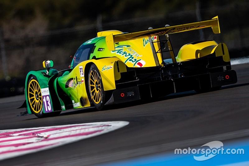 Gwiazda wyścigów górskich wygrywa w Le Mans