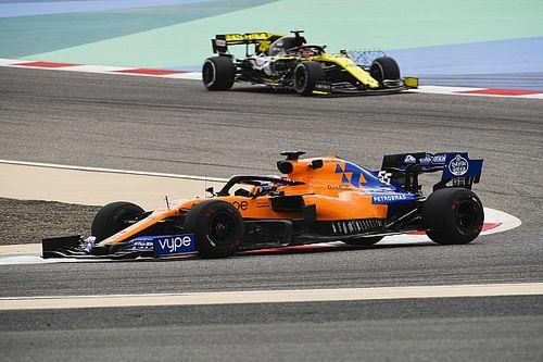 Gil de Ferran: Renault ist nicht McLarens Ziel