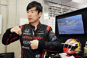 全日本F3再挑戦のチャンスを掴んだ大津弘樹「初心の気持ちで全力でいく」
