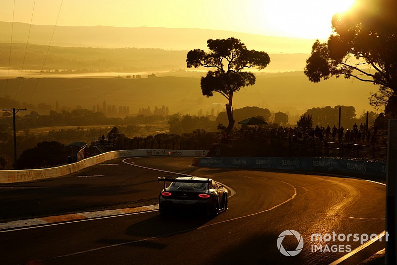 Supercars, TCR bid for new Bathurst race